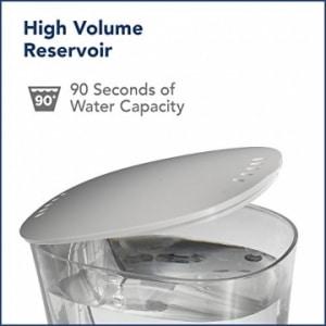 Waterpik WP660 Ultra - Munddusche Test