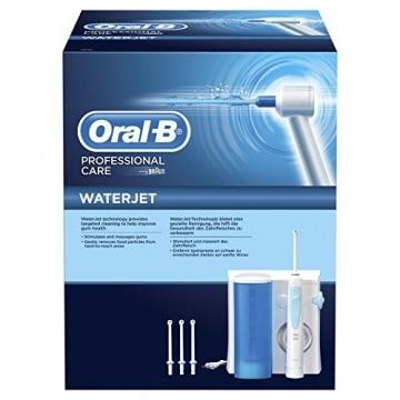 Oral-B Munddusche Professional Care WaterJet Munddusche