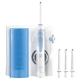 Oral-B WaterJet Munddusche